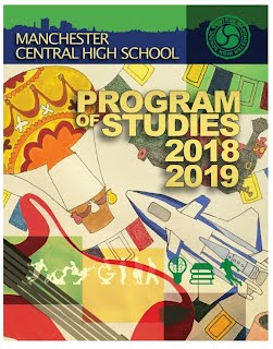 2018-2019 Program of Studies