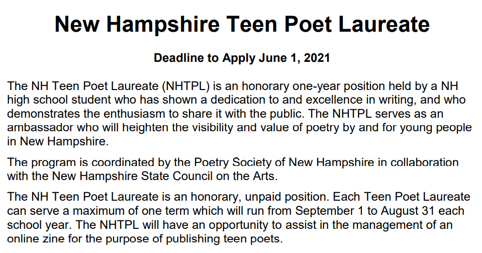 https://nharts.submittable.com/submit/187125/nh-teen-poet-laureate-2021-2022